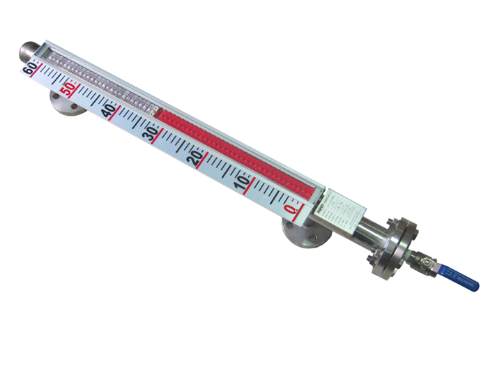 Flap-11A Standard Type Magnetic Level Indicator